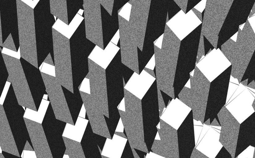 Cubes and Headaches